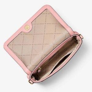 Michael Kors Bags - Michael Kors Medium Saffiano Leather Crossbody